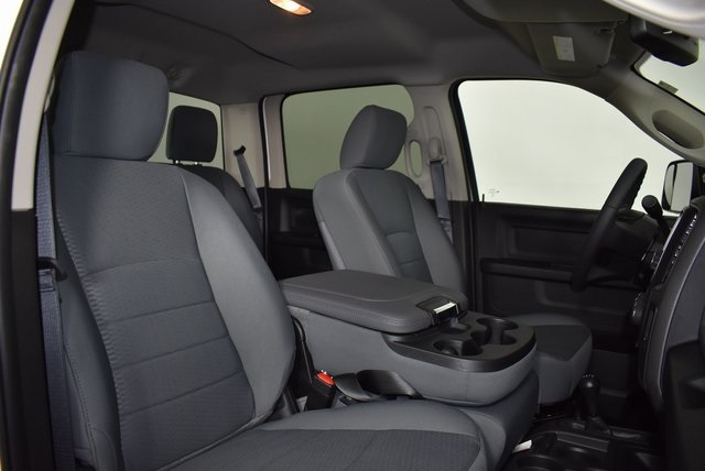 2018 Ram 2500 Crew Cab 4x4,  Pickup #M181319 - photo 30