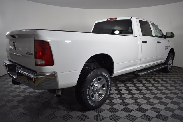 2018 Ram 2500 Crew Cab 4x4,  Pickup #M181319 - photo 5