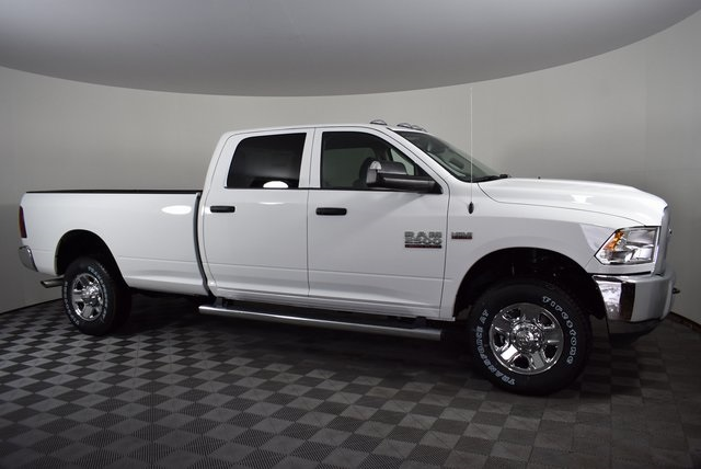 2018 Ram 2500 Crew Cab 4x4,  Pickup #M181319 - photo 6