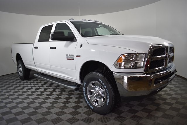 2018 Ram 2500 Crew Cab 4x4,  Pickup #M181319 - photo 7