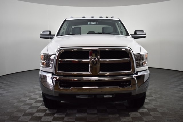 2018 Ram 2500 Crew Cab 4x4,  Pickup #M181319 - photo 8