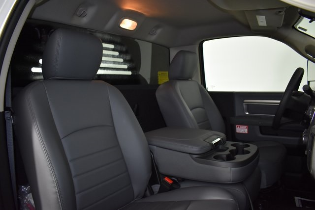 2018 Ram 3500 Regular Cab DRW 4x4,  Crysteel E-Tipper Dump Body #M181338 - photo 18
