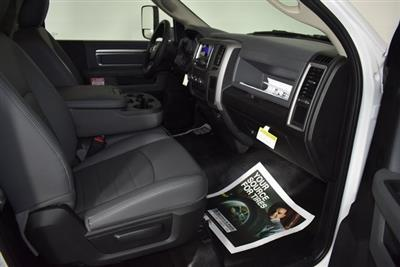 2018 Ram 3500 Regular Cab DRW 4x4,  Crysteel E-Tipper Dump Body #M181338 - photo 19