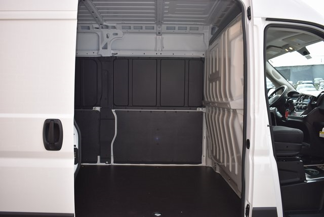2018 ProMaster 2500 High Roof FWD,  Empty Cargo Van #M181340 - photo 23