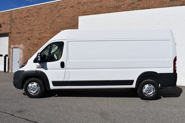 2018 ProMaster 3500 High Roof FWD,  Empty Cargo Van #M181341 - photo 3