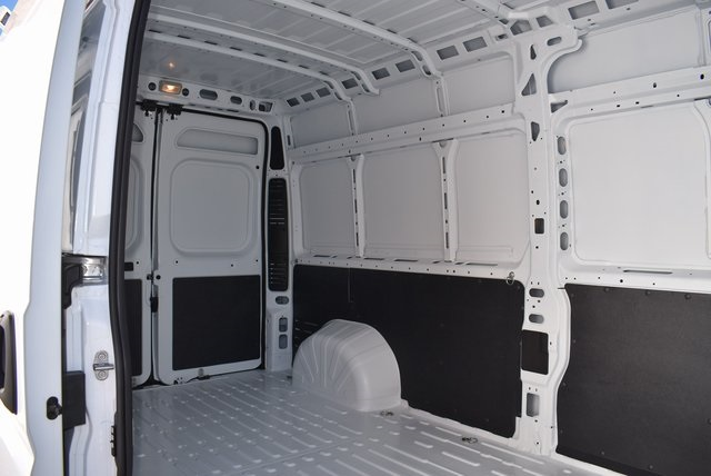 2018 ProMaster 3500 High Roof FWD,  Empty Cargo Van #M181341 - photo 22