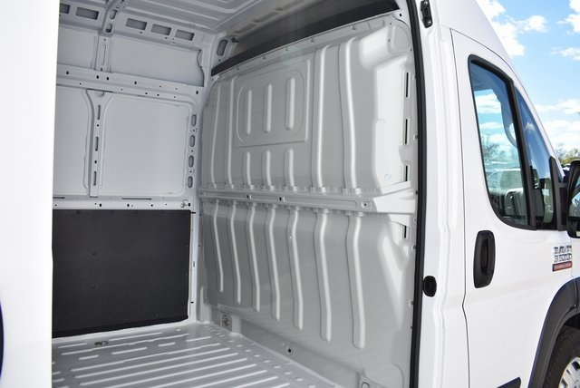 2018 ProMaster 3500 High Roof FWD,  Empty Cargo Van #M181341 - photo 24