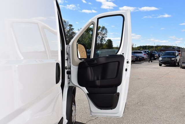 2018 ProMaster 3500 High Roof FWD,  Empty Cargo Van #M181341 - photo 27