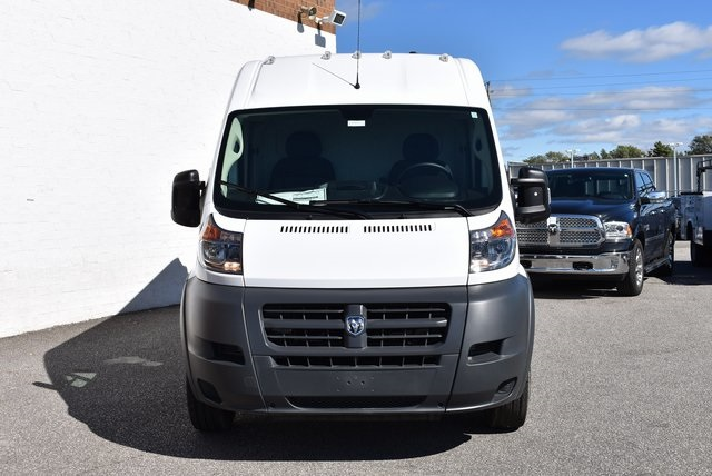 2018 ProMaster 3500 High Roof FWD,  Empty Cargo Van #M181341 - photo 6