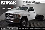 2018 Ram 3500 Regular Cab DRW 4x4,  Cab Chassis #M181346 - photo 1