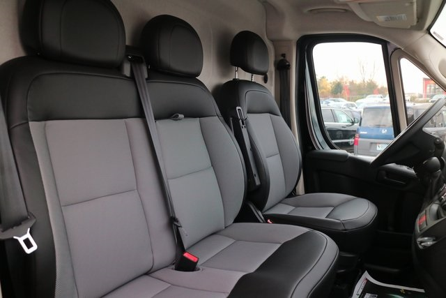 2018 ProMaster 3500 High Roof FWD,  Empty Cargo Van #M181348 - photo 17