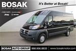 2018 ProMaster 3500 High Roof FWD,  Empty Cargo Van #M181348 - photo 1