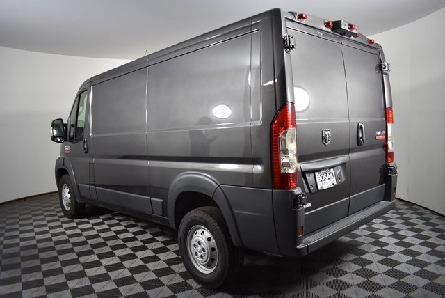2018 ProMaster 1500 Standard Roof FWD,  Empty Cargo Van #M181349 - photo 4
