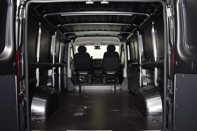 2018 ProMaster 1500 Standard Roof FWD,  Empty Cargo Van #M181349 - photo 2
