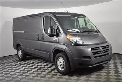2018 ProMaster 1500 Standard Roof FWD,  Empty Cargo Van #M181349 - photo 7