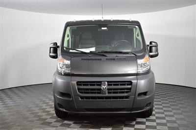 2018 ProMaster 1500 Standard Roof FWD,  Empty Cargo Van #M181349 - photo 8