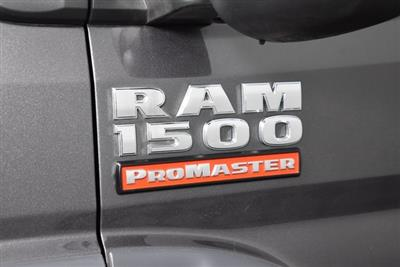 2018 ProMaster 1500 Standard Roof FWD,  Empty Cargo Van #M181349 - photo 10