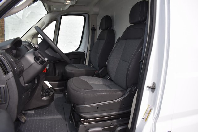2018 ProMaster 2500 High Roof FWD,  Empty Cargo Van #M181351 - photo 12