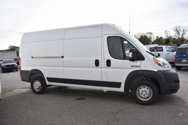 2018 ProMaster 2500 High Roof FWD,  Empty Cargo Van #M181351 - photo 6