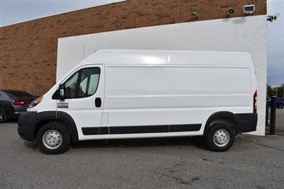 2018 ProMaster 2500 High Roof FWD,  Empty Cargo Van #M181351 - photo 3