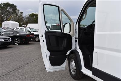 2018 ProMaster 2500 High Roof FWD,  Empty Cargo Van #M181351 - photo 23