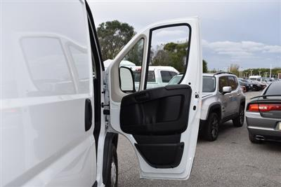 2018 ProMaster 2500 High Roof FWD,  Empty Cargo Van #M181351 - photo 28