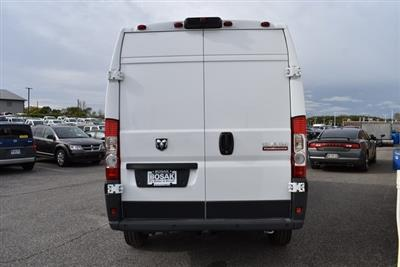 2018 ProMaster 2500 High Roof FWD,  Empty Cargo Van #M181351 - photo 5