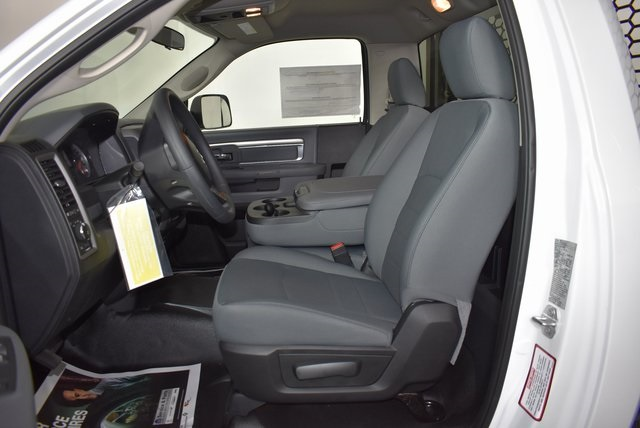 2018 Ram 4500 Regular Cab DRW 4x2,  Knapheide Value-Master X Platform Body #M181356 - photo 10
