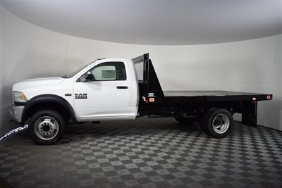2018 Ram 4500 Regular Cab DRW 4x2,  Knapheide Value-Master X Platform Body #M181356 - photo 3