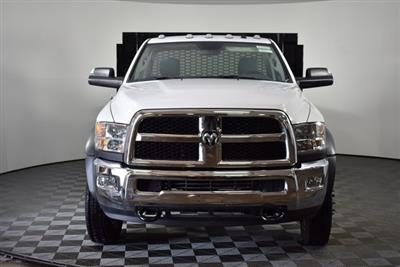 2018 Ram 4500 Regular Cab DRW 4x2,  Knapheide Value-Master X Platform Body #M181356 - photo 7