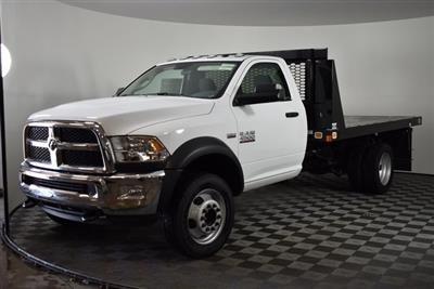 2018 Ram 4500 Regular Cab DRW 4x2,  Knapheide Value-Master X Platform Body #M181356 - photo 8