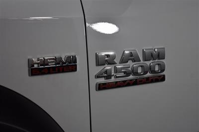 2018 Ram 4500 Regular Cab DRW 4x2,  Knapheide Value-Master X Platform Body #M181356 - photo 9