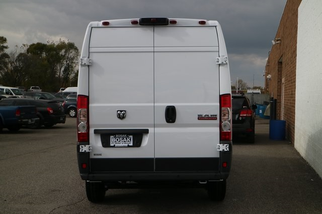 2018 ProMaster 3500 High Roof FWD,  Empty Cargo Van #M181362 - photo 5