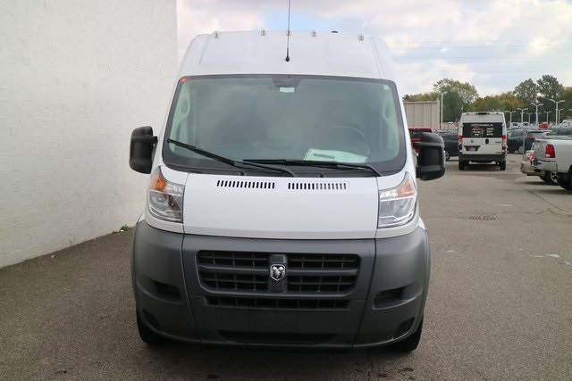 2018 ProMaster 3500 High Roof FWD,  Empty Cargo Van #M181362 - photo 7