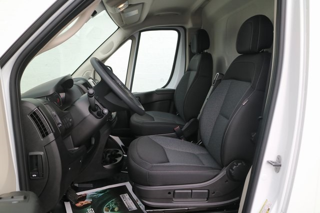 2018 ProMaster 3500 High Roof FWD,  Empty Cargo Van #M181362 - photo 10