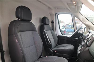 2018 ProMaster 3500 High Roof FWD,  Empty Cargo Van #M181362 - photo 19