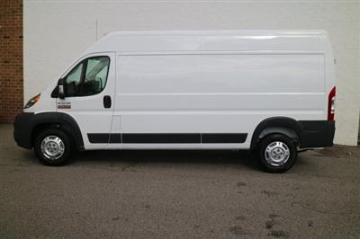 2018 ProMaster 3500 High Roof FWD,  Empty Cargo Van #M181362 - photo 4