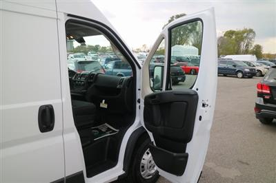 2018 ProMaster 3500 High Roof FWD,  Empty Cargo Van #M181362 - photo 21