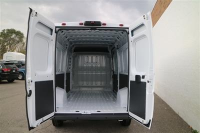 2018 ProMaster 3500 High Roof FWD,  Empty Cargo Van #M181362 - photo 2