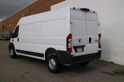 2018 ProMaster 3500 High Roof FWD,  Empty Cargo Van #M181362 - photo 3