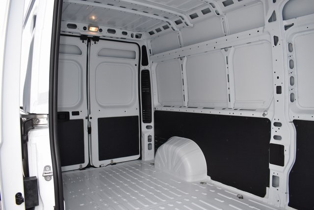 2018 ProMaster 3500 High Roof FWD,  Empty Cargo Van #M181365 - photo 22