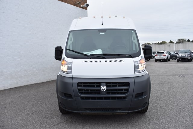 2018 ProMaster 3500 High Roof FWD,  Empty Cargo Van #M181365 - photo 8