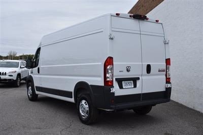 2018 ProMaster 3500 High Roof FWD,  Empty Cargo Van #M181365 - photo 4