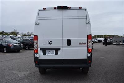 2018 ProMaster 3500 High Roof FWD,  Empty Cargo Van #M181365 - photo 5