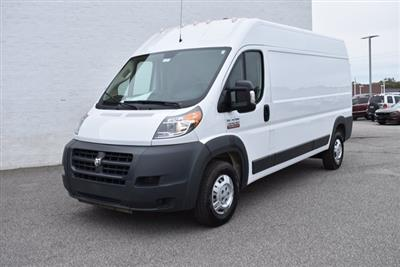 2018 ProMaster 3500 High Roof FWD,  Empty Cargo Van #M181365 - photo 9