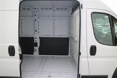 2018 ProMaster 3500 High Roof FWD,  Empty Cargo Van #M181366 - photo 19