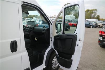 2018 ProMaster 3500 High Roof FWD,  Empty Cargo Van #M181366 - photo 22