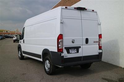 2018 ProMaster 3500 High Roof FWD,  Empty Cargo Van #M181366 - photo 4