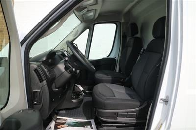 2018 ProMaster 3500 High Roof FWD,  Empty Cargo Van #M181366 - photo 10