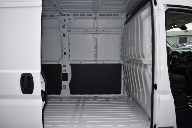 2018 ProMaster 3500 High Roof FWD,  Empty Cargo Van #M181367 - photo 25